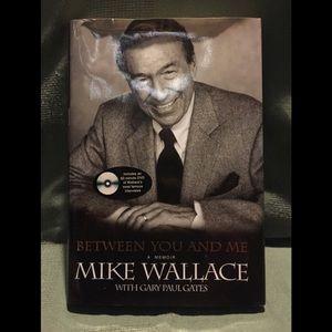 Hyperion: Mike Walkace Memoir